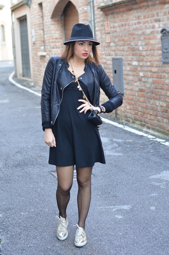 BLACK DRESS 5
