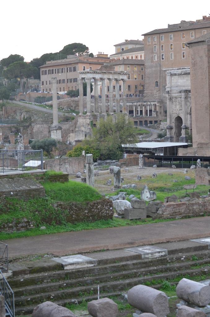 ROMA CAPITALE 7