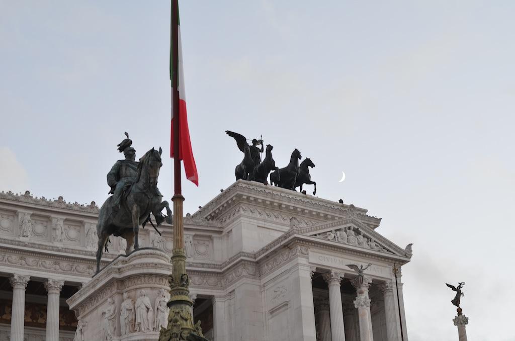 ROMA CAPITALE 6