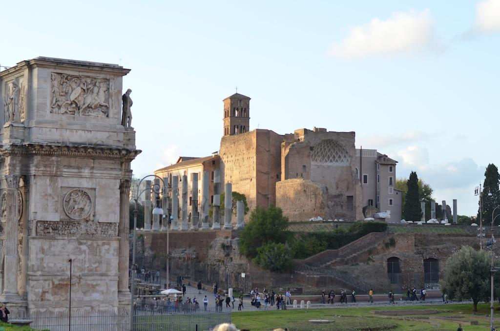 ROMA CAPITALE 4