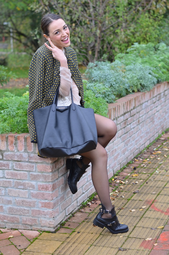 ELEGANT OUTFIT 7