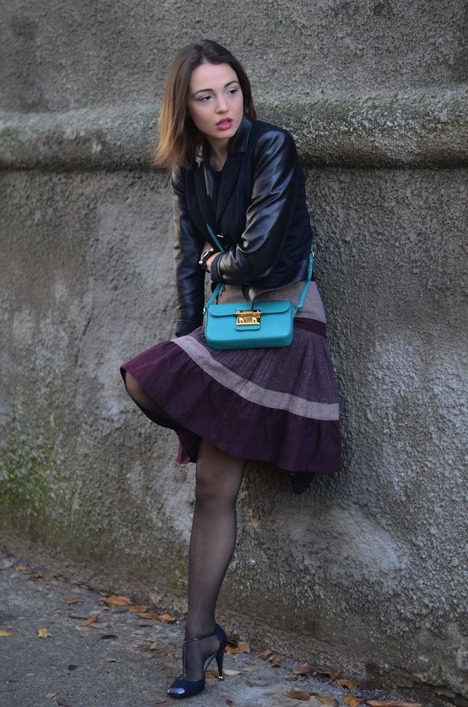 Dècolleté Chanel 7