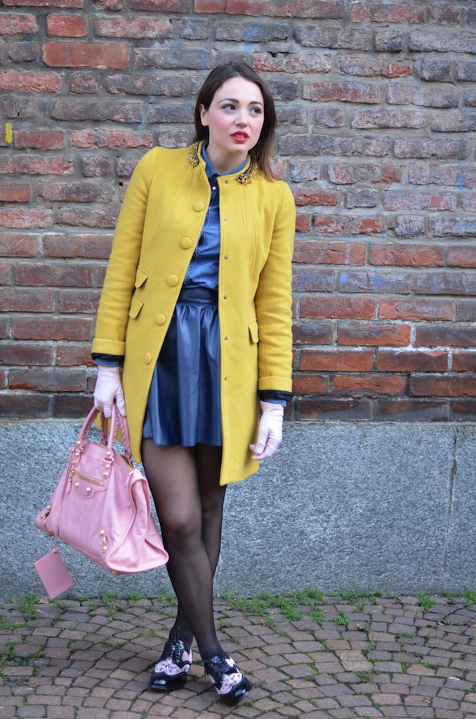 OUTFIT ROCK CHIC 7