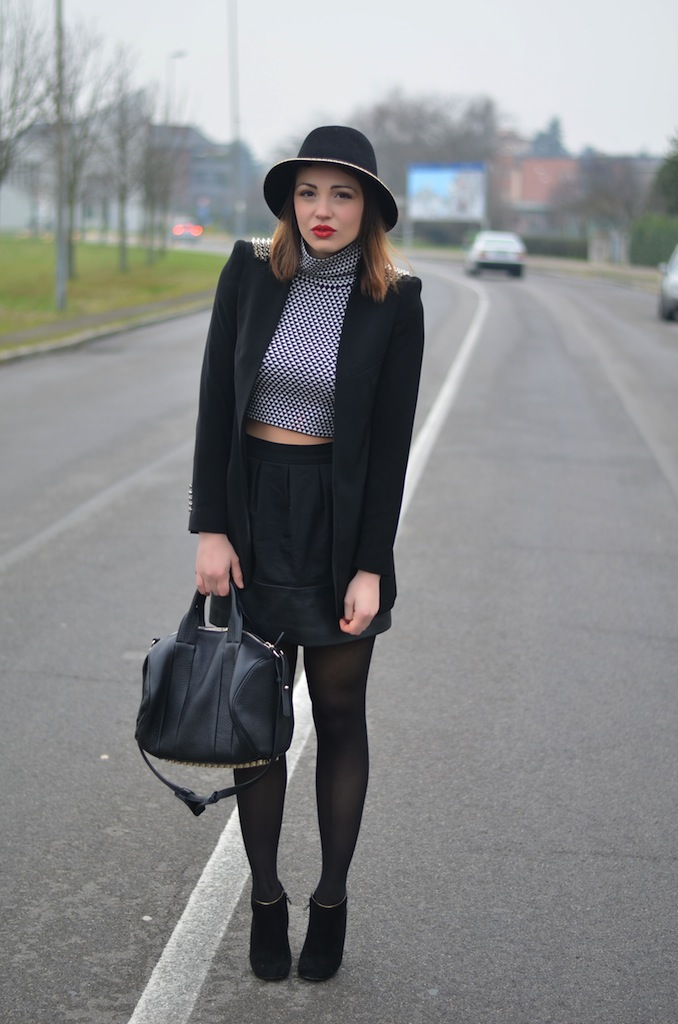 COME CREARE UN LOOK FASHION