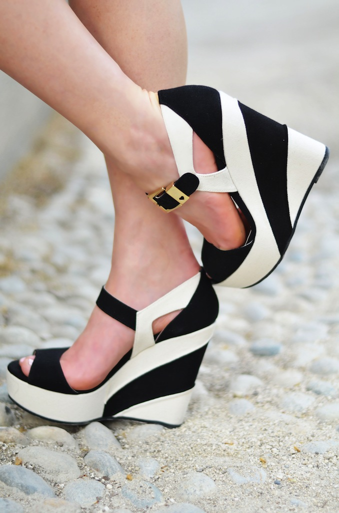 2014 SHOES TREND