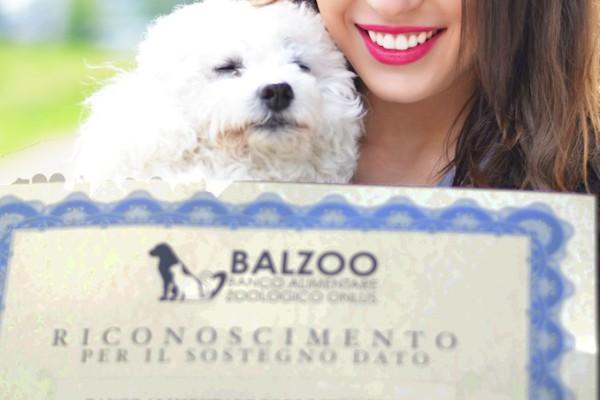 FIOCCO BALZOO new