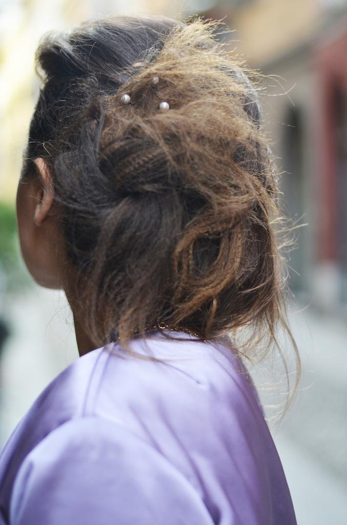 2015 HAIR TREND