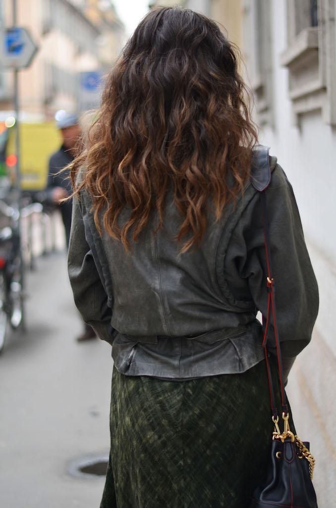 2015 HAIR TRENDS
